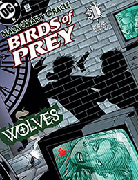 Birds of Prey: Wolves