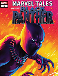 Marvel Tales: Black Panther
