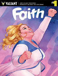 Faith (II)