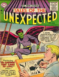 Tales of the Unexpected (1956)