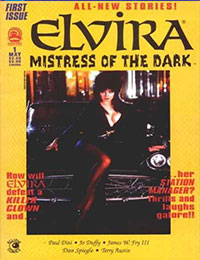 Elvira, Mistress of the Dark (1993)