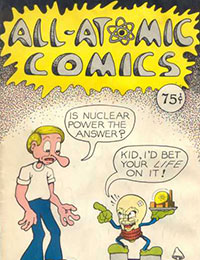 All-Atomic Comics