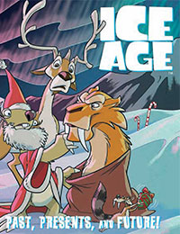 Ice Age: Past, Presents, and Future!