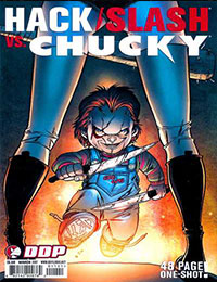 Hack/Slash vs. Chucky
