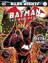 batman the red death comic read batman the red death comic
