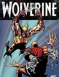 Wolverine By Larry Hama & Marc Silvestri