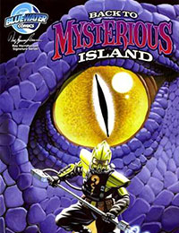 Back To Mysterious Island
