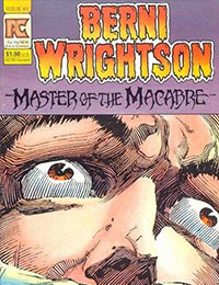 Berni Wrightson: Master of the Macabre