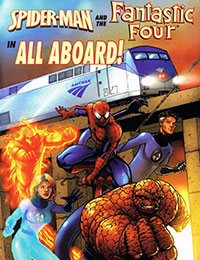 Amtrak Presents All Aboard