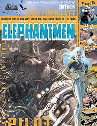 Elephantmen: The Pilot