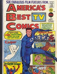 America's Best TV Comics