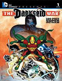 DC Comics Presents: Darkseid War 100-Page Super Spectacular