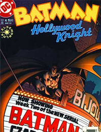 Batman: Hollywood Knight