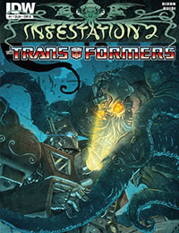 Infestation 2: Transformers