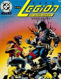 2995: The Legion of Super-Heroes Sourcebook