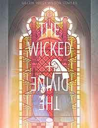 The Wicked + The Divine 1373 One-Shot