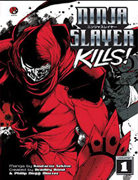 Ninja Slayer Kills!