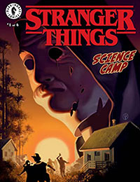 Stranger Things: Science Camp