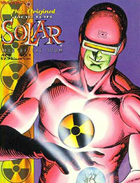 The Original Doctor Solar, Man of the Atom