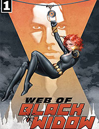 The Web Of Black Widow