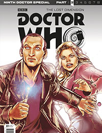 Doctor Who: The Ninth Doctor Special
