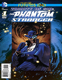 Trinity of Sin: The Phantom Stranger: Futures End