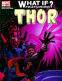 What If: Thor (2006)