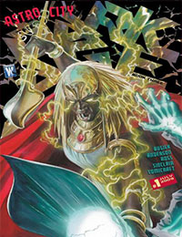 Astro City: Dark Age/Book Three