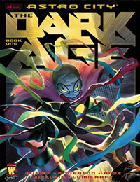 Astro City: Dark Age/Book One
