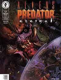 Aliens vs. Predator: Eternal